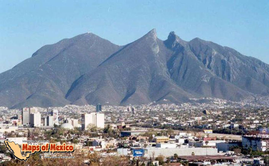 Picture of Monterrey - #1