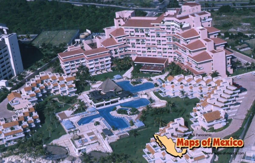 hotels state quintana