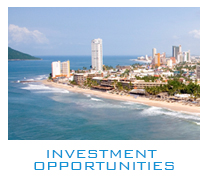 Real estate mazatlan