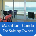 Mazatlan las gavias golden shores condo for sale by owner