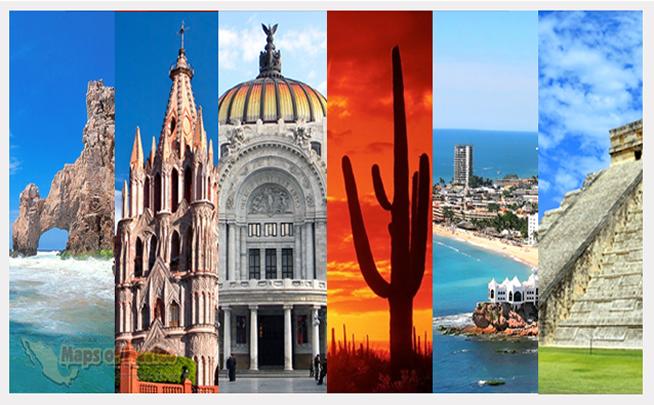 """Resultado de imagen de Canadians visiting Mexico"""""""